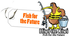 New Zealand Sport Fishing Council Logo