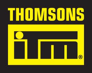 Thomsons ITM - Platinum Sponsors