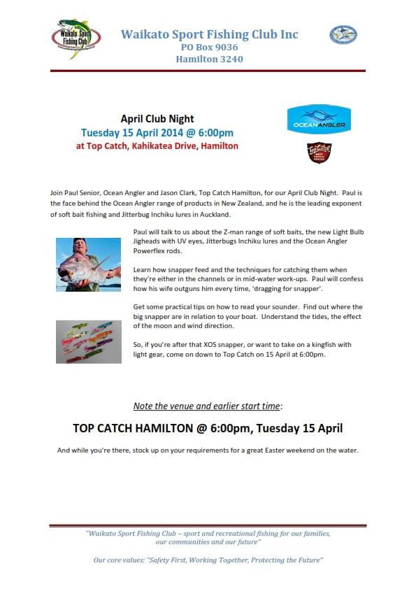 April 2014 Club Night Flyer_001