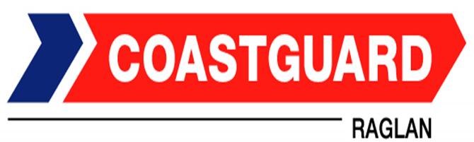 Raglan Coast Guard Logo