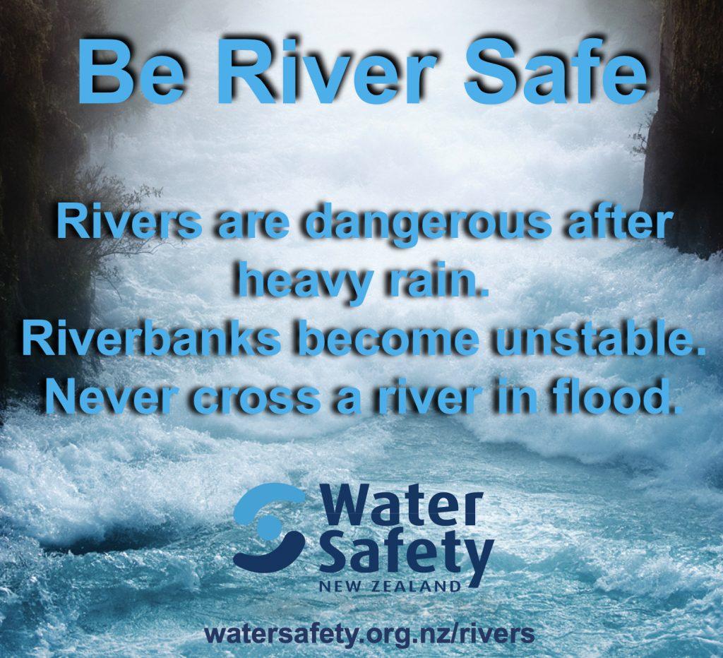 WSNZ River Flood