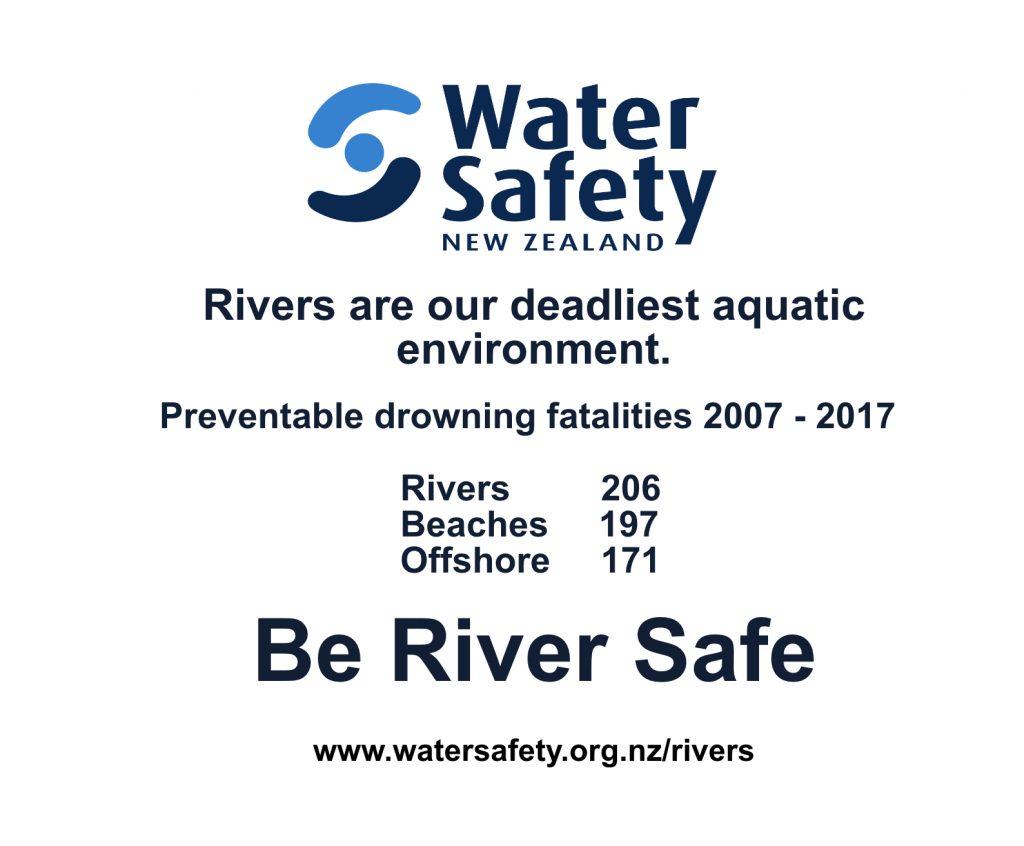 WSNZ River Stats