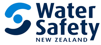 Water Safety NZ Logo